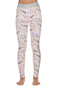 Eivy Icecold Winter Tight Tech Pants roze(85176073)