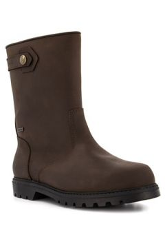 Aigle Schuhe Parfield Bt Mtd darkbrown T2285(97826317)