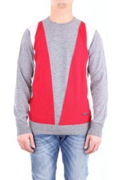 Sweat-shirt Alessandro Dell\'acqua AD0370GM0051(115560300)