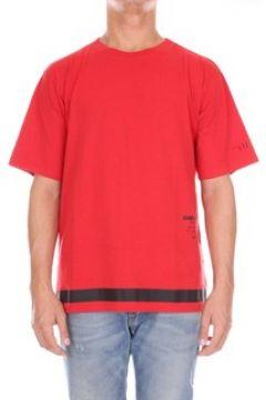 T-shirt Unravel Project UMAA004S18126004(101567795)