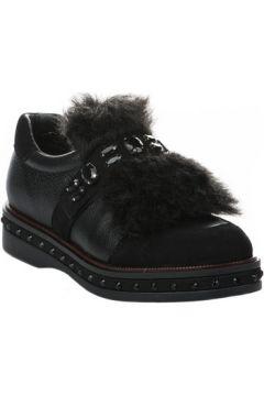 Chaussures Miglio Mocassins femme - - Noir - 36(115500013)