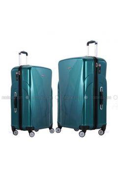 Green - Suitcases - U.S. Polo Assn.(110329043)
