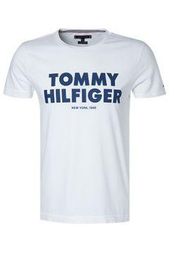 Tommy Hilfiger T-Shirt MW0MW09821/100(86313246)