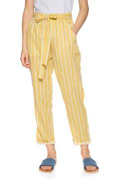 Rhythm Ipanema Damen Trousers - Sunshine(100273284)