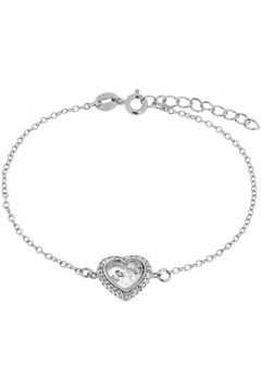 Bracelets Captive Bracelet en Argent 925/1000 et Cristal Blanc Femme(115447475)