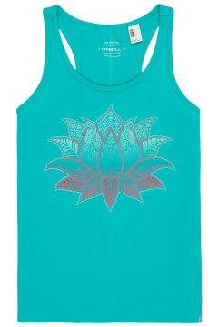 O\'Neill Flower Power Tank Top ceramic blue(97842379)