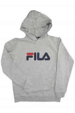 Fila Classic Logo Hoodie grijs(85193231)