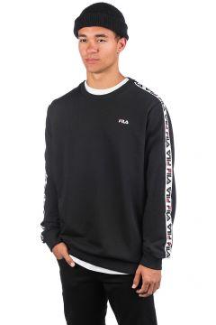 Fila Aren Crew Sweater zwart(95397478)