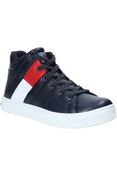 Chaussures enfant Tommy Hilfiger T3B4-30510-0739800-(115666324)