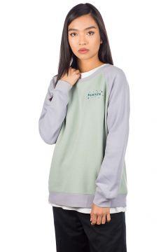 Burton Keeler Crew Sweater grijs(96893722)
