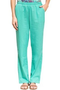 Pantalon La Fiancee Du Mekong Pantalon droit léger VINCE(98502330)