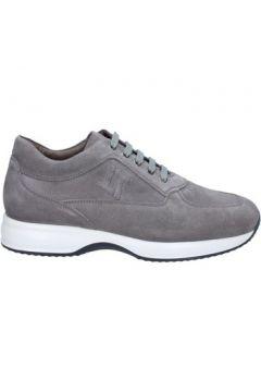 Chaussures Triver Flight sneakers gris daim BT940(115442975)