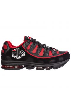 Men's shoes leather trainers sneakers fila(100451190)
