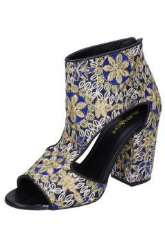 Bottines Elena Iachi bottines textile(101750300)