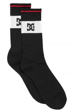 Fashion Socks DC To Me - Black(115690504)