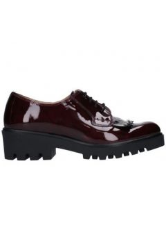 Chaussures Lince 70166 Mujer Burdeos(115601458)