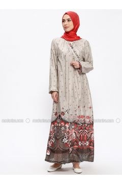Minc - Multi - Unlined - Prayer Clothes - Me Like(110316440)