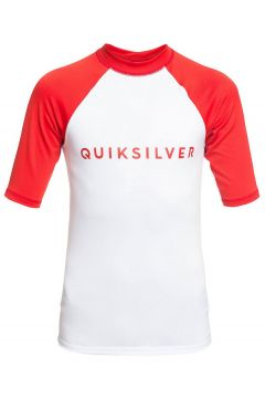 Quiksilver Always There Lycra rood(109249382)