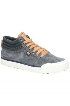 DC Evan HI Wnt Sneakers grijs(100365668)