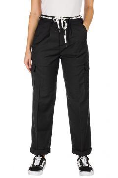 Vans Shoe Lace Cargo Pants zwart(108030489)