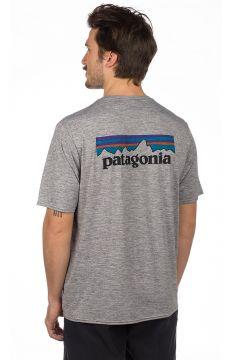 Patagonia Cap Cool Daily Graphic Lycra grijs(85182996)