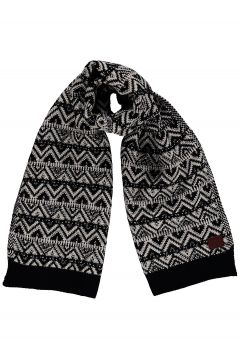 O\'Neill Blizzard Wool Mix Scarf zwart(111498996)