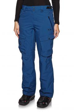 Oakley Women\'s Snow Insulated 10k 2l Snowboard-Hose - Dark Blue(100260019)