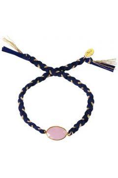 Bracelets Nilaï Cordon en Métal Doré Femme(98448753)