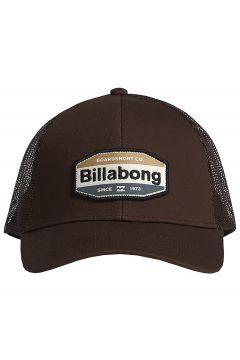 Billabong Walled Trucker Cap bruin(116700930)