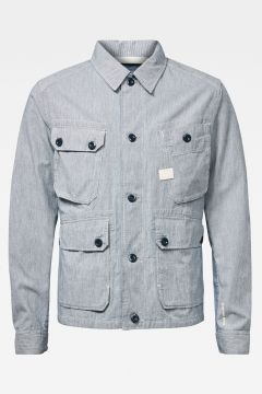 Field PM Overshirt(116898141)