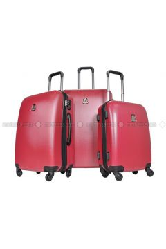 Red - Suitcases - U.S. Polo Assn.(110329127)