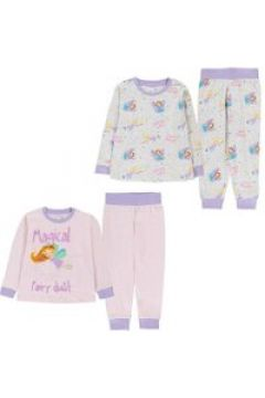 Crafted 2pk Dsn PJ Bby94 - Fairy(100548684)