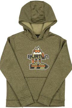 Burton Oak Sweater zwart(96893715)