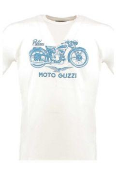 T-shirt Roy Rogers MOTO GUZZI(88520372)