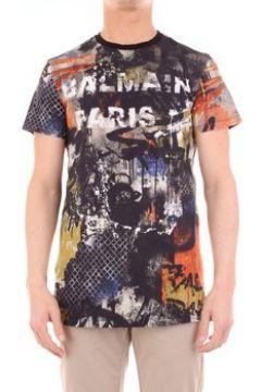 T-shirt Balmain W8H8601I333(115601849)
