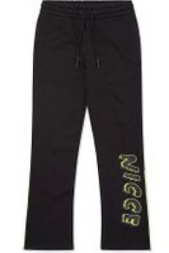 Nicce Genesis Jogging Pants - Black(110459348)