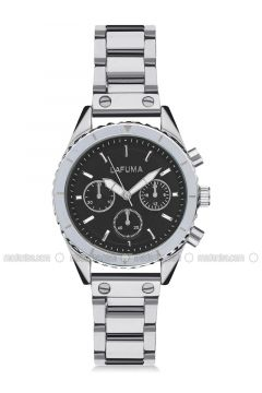 Silver tone - Watch - Lafuma(110316907)