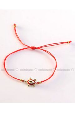 Red - Bracelet - By Geda(110313902)