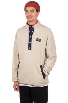 Burton Hearth Fleece Sweater bruin(100276300)