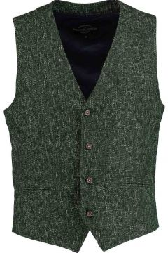 Born with Appetite Kris Waistcoat 18311KR84/340 green(110994552)