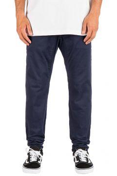 Pullin Dening Epic 2 Pants blauw(95398438)