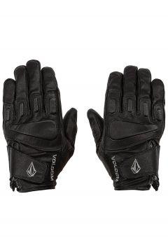 Volcom Crail Leather Gloves zwart(96735268)