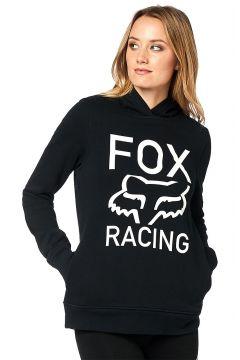 Fox Established Hoodie zwart(104309002)