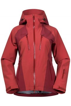 Bergans Oppdal Insulated Jacket oranje(103711848)