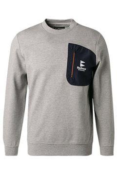 Barbour Sweatshirt Skiff grey marl MOL0205GY52(108563540)