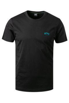 BOSS T-Shirt TeeCurved 50412363/003(109067014)