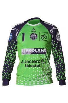 T-shirt Select Maillot gardien domicile Sélestat Alsace Handball 2018/19(115552800)