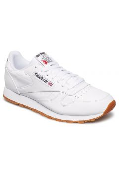 Classic Leather Niedrige Sneaker Weiß REEBOK CLASSICS(107959440)