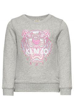 Tiger Jg B2 Sweat-shirt Pullover Grau KENZO(108574989)
