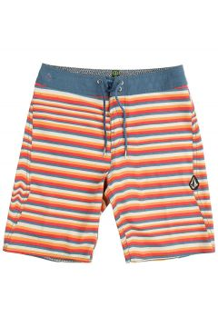 Volcom Aura Boardshorts yellow orange(113773284)